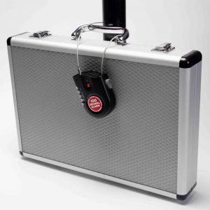 LA Mini Briefcase
