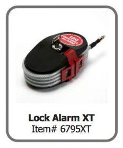 Lock Alarm XT